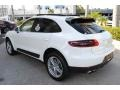 Porsche Macan S White photo #6
