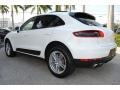Porsche Macan S White photo #7