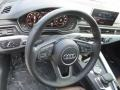 Audi A4 2.0T Premium Plus quattro Ibis White photo #14