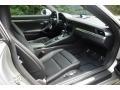 Porsche 911 Turbo Coupe GT Silver Metallic photo #13