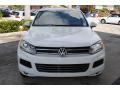 Volkswagen Touareg V6 Lux 4Motion Pure White photo #3