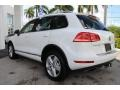 Volkswagen Touareg V6 Lux 4Motion Pure White photo #7