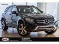 Mercedes-Benz GLC 300 Black photo #1