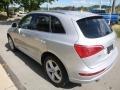 Audi Q5 3.2 quattro Ice Silver Metallic photo #7