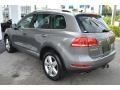 Volkswagen Touareg V6 Lux 4Motion Canyon Gray Metallic photo #6