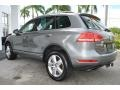 Volkswagen Touareg V6 Lux 4Motion Canyon Gray Metallic photo #7