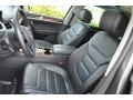 Volkswagen Touareg V6 Lux 4Motion Canyon Gray Metallic photo #15