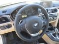 BMW 3 Series 330i xDrive Sedan Alpine White photo #14