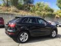 Audi Q3 2.0 TFSI Premium quattro Brilliant Black photo #4