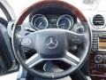 Mercedes-Benz GL 550 4Matic Pearl Beige Metallic photo #15