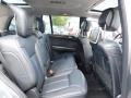 Mercedes-Benz GL 550 4Matic Pearl Beige Metallic photo #36