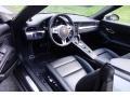 Porsche 911 Carrera Cabriolet Agate Grey Metallic photo #10
