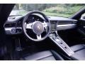 Porsche 911 Carrera Cabriolet Agate Grey Metallic photo #20