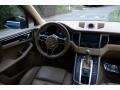 Porsche Macan S Dark Blue Metallic photo #12