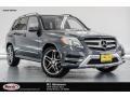 Mercedes-Benz GLK 350 Steel Grey Metallic photo #1