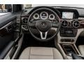 Mercedes-Benz GLK 350 Steel Grey Metallic photo #4