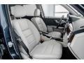Mercedes-Benz GLK 350 Steel Grey Metallic photo #6