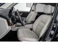 Mercedes-Benz GLK 350 Steel Grey Metallic photo #15