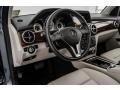 Mercedes-Benz GLK 350 Steel Grey Metallic photo #20