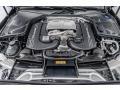 Mercedes-Benz C 63 S AMG Cabriolet Obsidian Black Metallic photo #8
