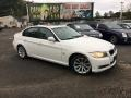 BMW 3 Series 328i xDrive Sedan Alpine White photo #2