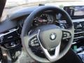 BMW 5 Series 540i xDrive Sedan Dark Graphite Metallic photo #13