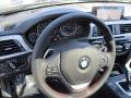 BMW 3 Series 330i xDrive Sedan Jet Black photo #13