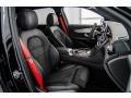 Mercedes-Benz GLC AMG 43 4Matic Black photo #2