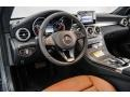 Mercedes-Benz C 300 Cabriolet Selenite Grey Metallic photo #6