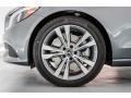 Mercedes-Benz C 300 Cabriolet Selenite Grey Metallic photo #9