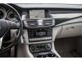 Mercedes-Benz CLS 550 Coupe Palladium Silver Metallic photo #5