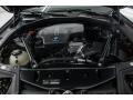 BMW 5 Series 528i Sedan Jet Black photo #9