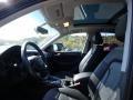 Audi Q5 2.0 TFSI Premium Plus quattro Monsoon Gray Metallic photo #14