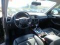 Audi Q5 2.0 TFSI Premium Plus quattro Monsoon Gray Metallic photo #16