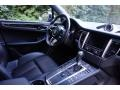 Porsche Macan S Agate Grey Metallic photo #18