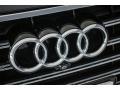 Audi A8 L 3.0T quattro Moonlight Blue Metallic photo #7