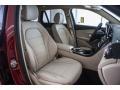 Mercedes-Benz GLC 300 4Matic designo Cardinal Red Metallic photo #2