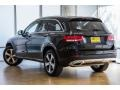 Mercedes-Benz GLC 300 4Matic Black photo #3