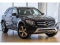 Mercedes-Benz GLC 300 4Matic Black photo #12