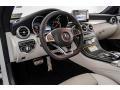 Mercedes-Benz C 300 Cabriolet Polar White photo #6