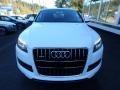 Audi Q7 3.0 Premium Plus quattro Cararra White photo #9
