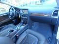 Audi Q7 3.0 Premium Plus quattro Cararra White photo #11