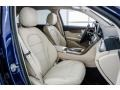 Mercedes-Benz GLC 300 Brilliant Blue Metallic photo #2