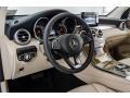 Mercedes-Benz GLC 300 Brilliant Blue Metallic photo #7