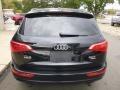 Audi Q5 2.0T quattro Brilliant Black photo #8