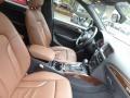 Audi Q5 2.0T quattro Brilliant Black photo #11