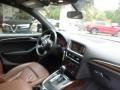 Audi Q5 2.0T quattro Brilliant Black photo #12