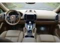 Porsche Cayenne Platinum Edition Rhodium Silver Metallic photo #13