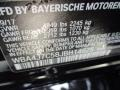 BMW 4 Series 440i xDrive Gran Coupe Citrin Black Metallic photo #19