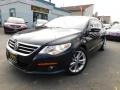 Volkswagen CC Luxury Deep Black photo #1